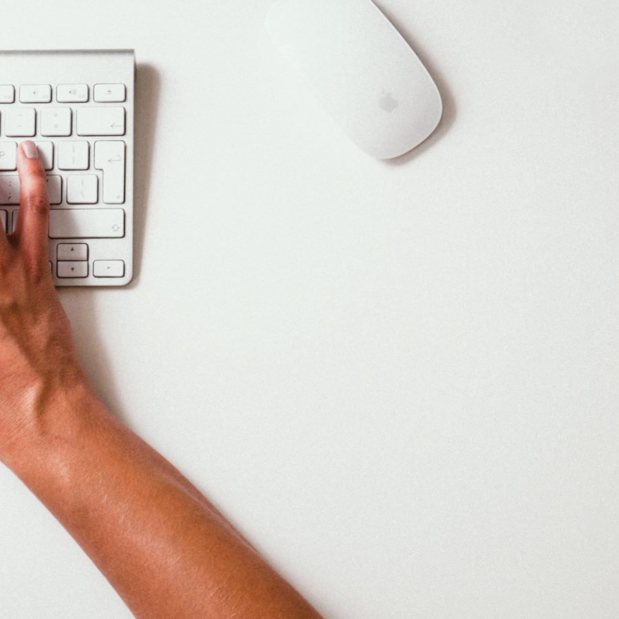 Hands on keyboard - Calling all WordPress developers.... we are hiring!