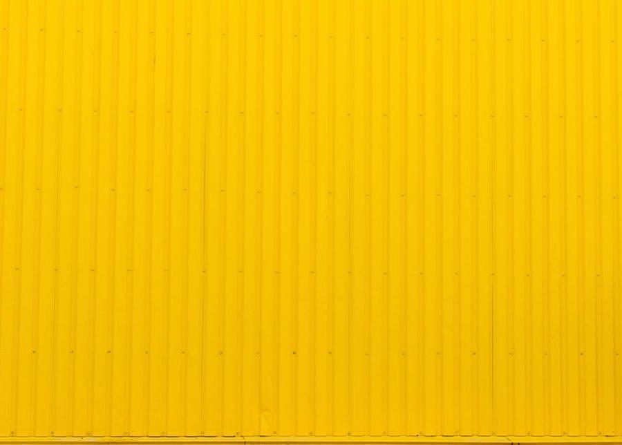 Yellow Wall - Graphic Designer wanted #job