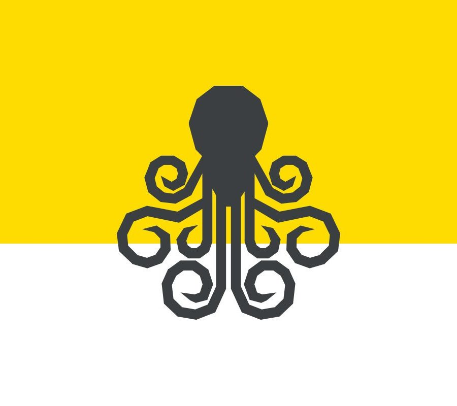 one2love Dr Octo Logo