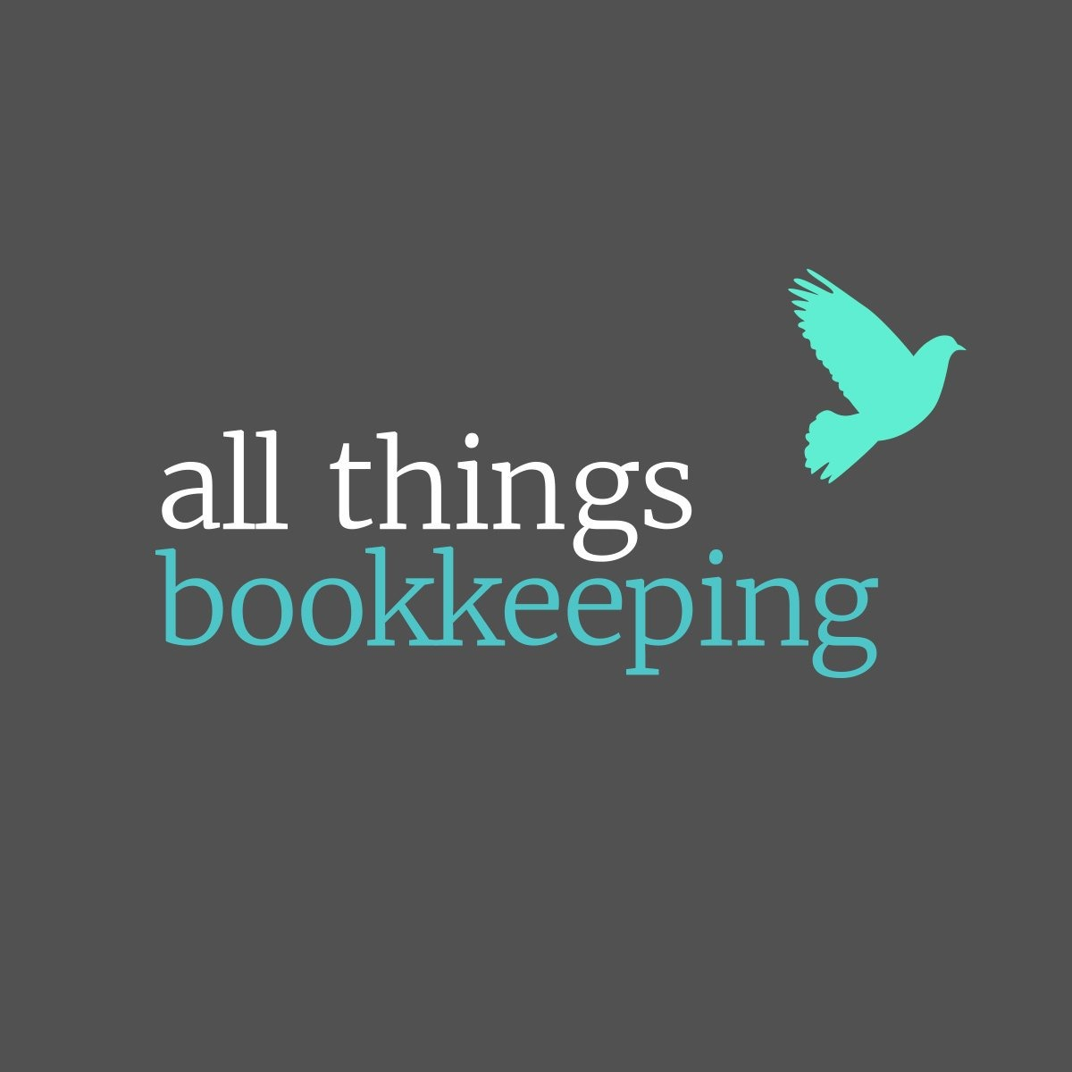 All Things Bookkeeping Logo