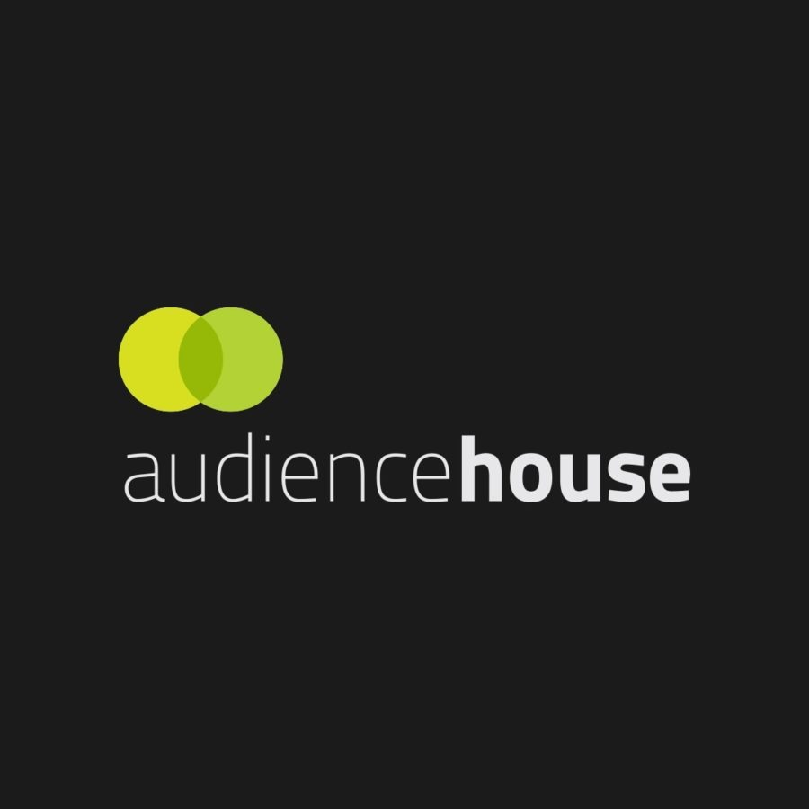 Audience House Logo