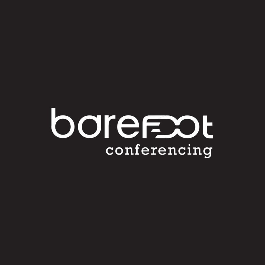 BareFoot Conference Logo