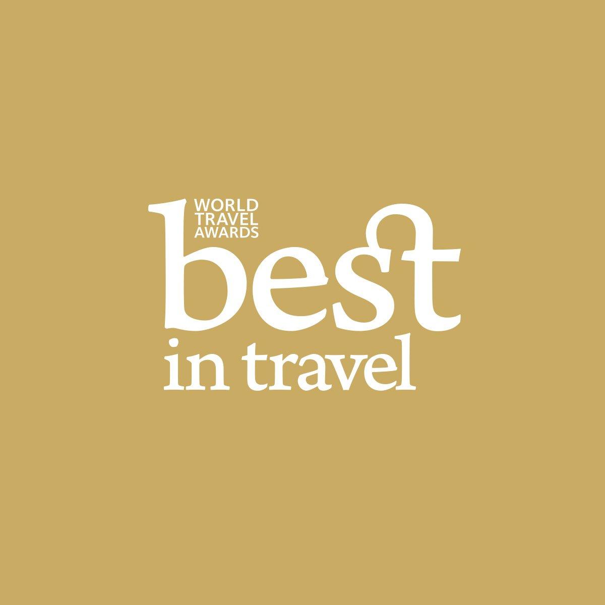 Best In Travel Magazine Masthead