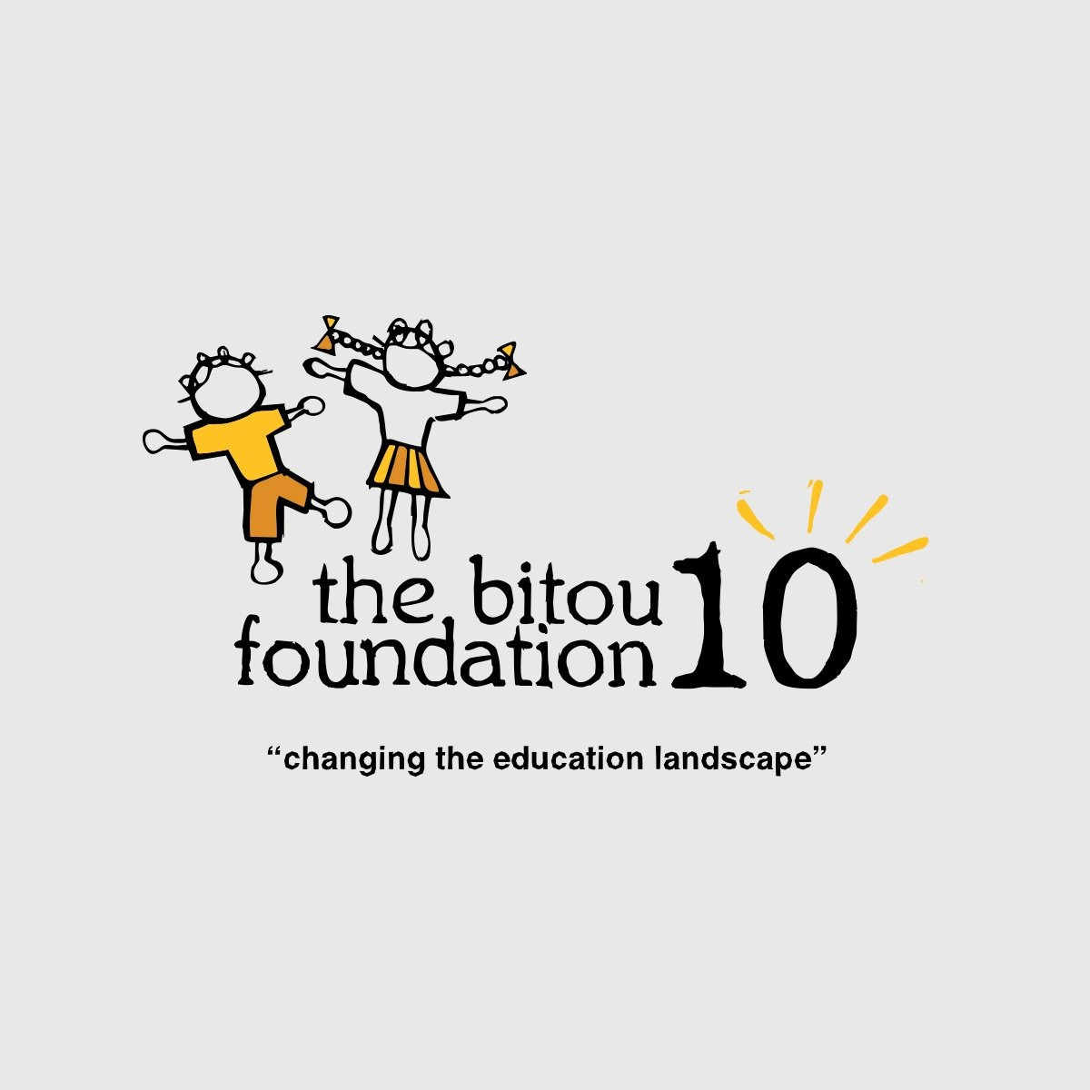 Bitou 10 Logo