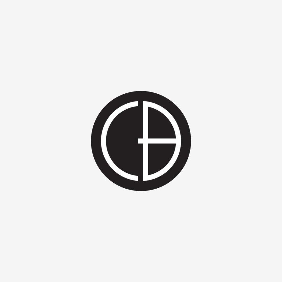 Caleb Bjergfelt Logo