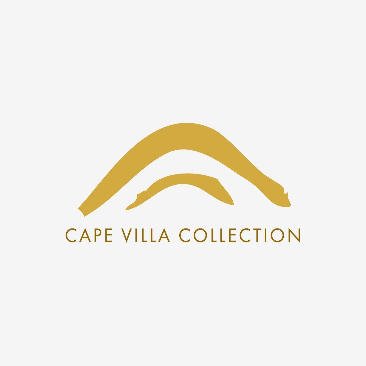 Cape Villa Collection Logo