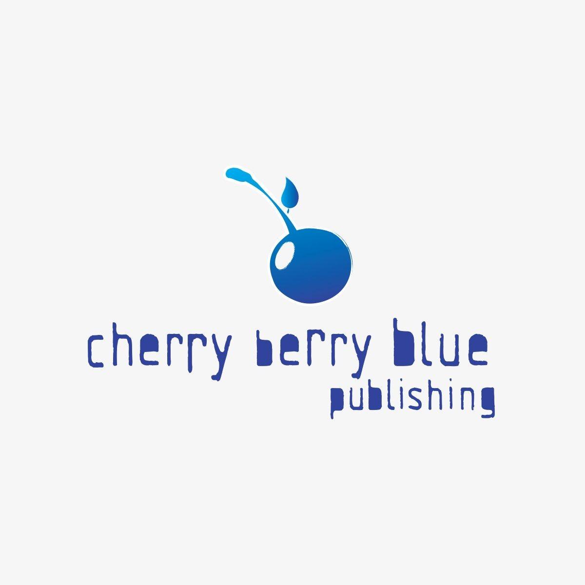 Cherry Berry Blue Logo
