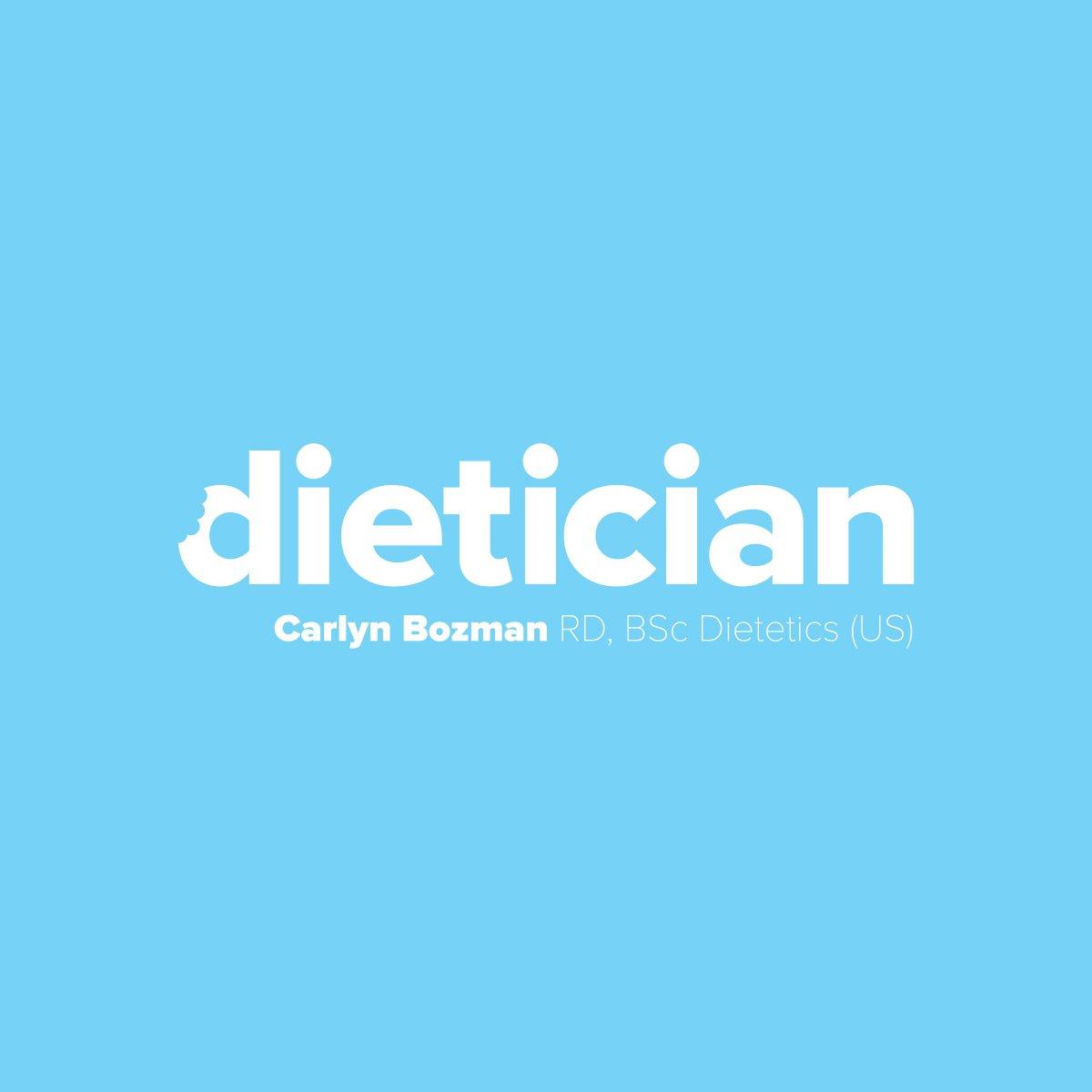 Dietician Logo
