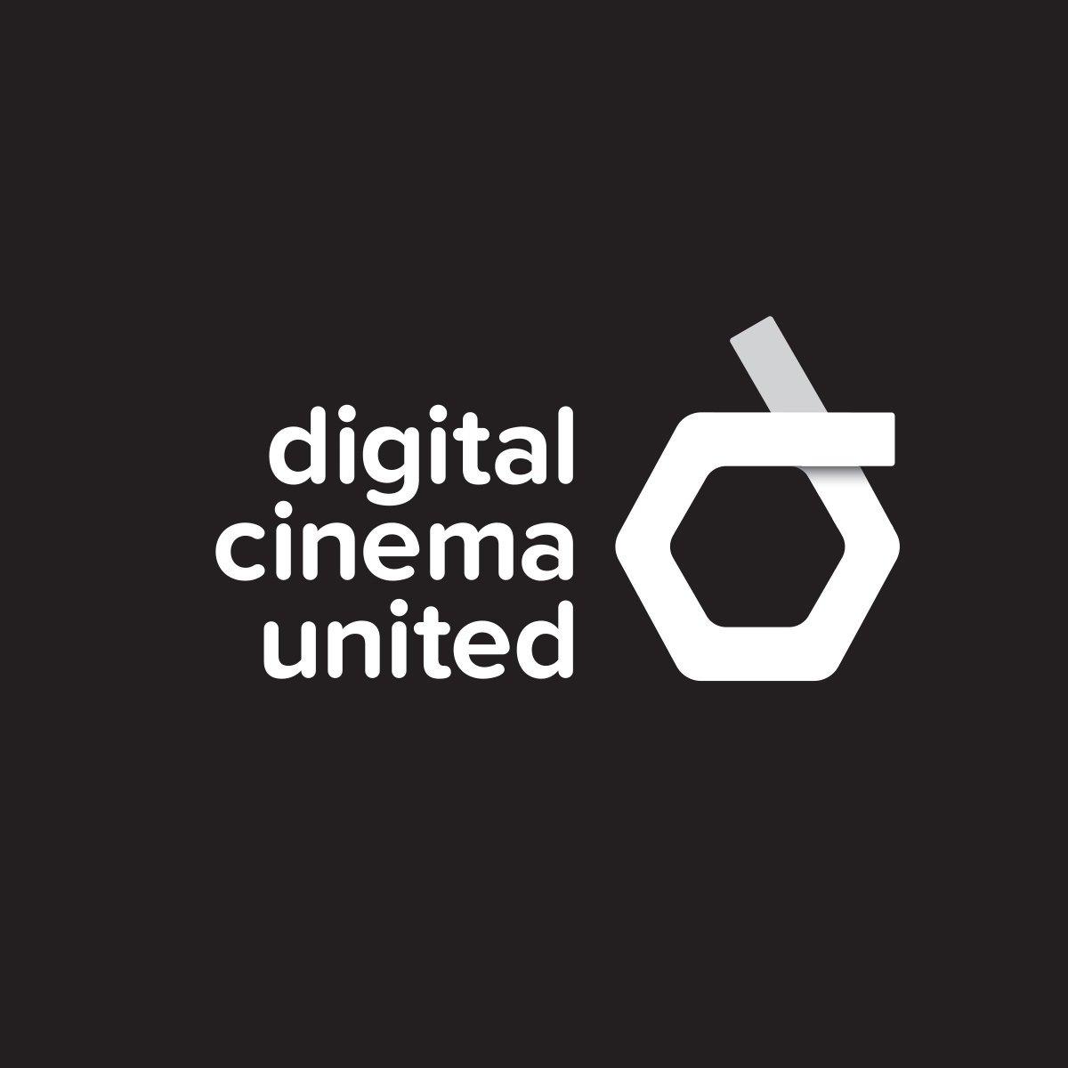 Digital Cinema United Logo