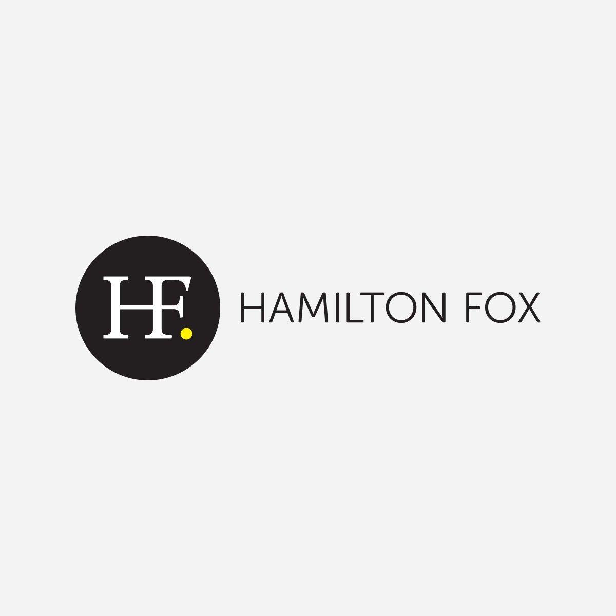 Hamilton Fox Logo