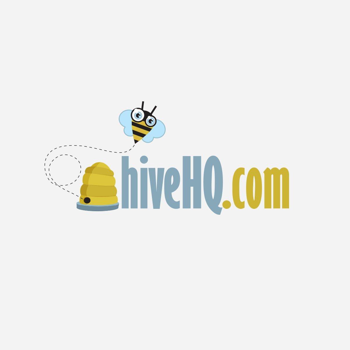 HiveHq Logo