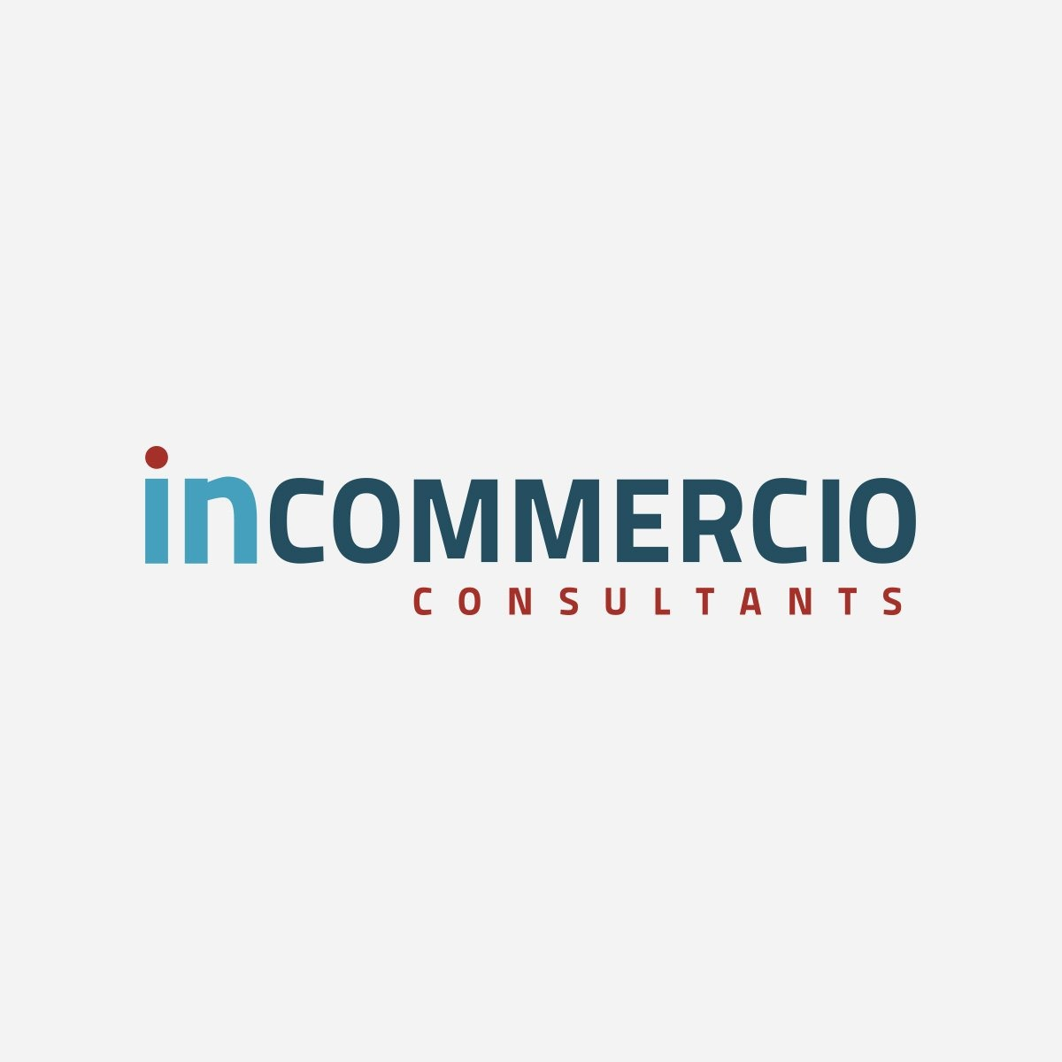 InCommercio Consultants Logo