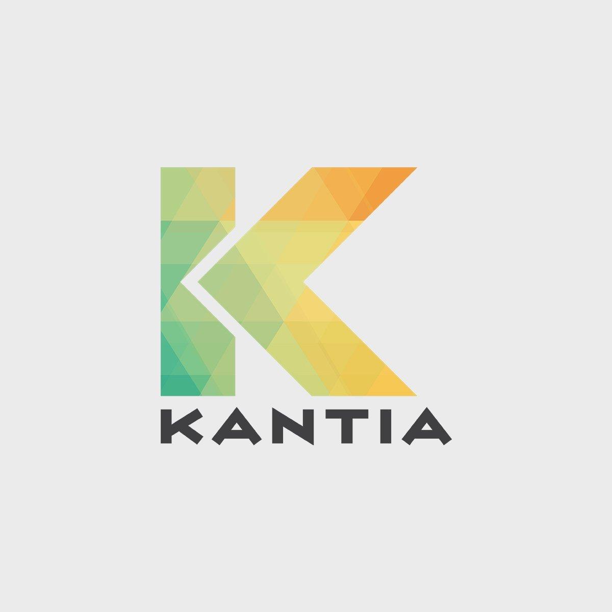 Kantia Logo
