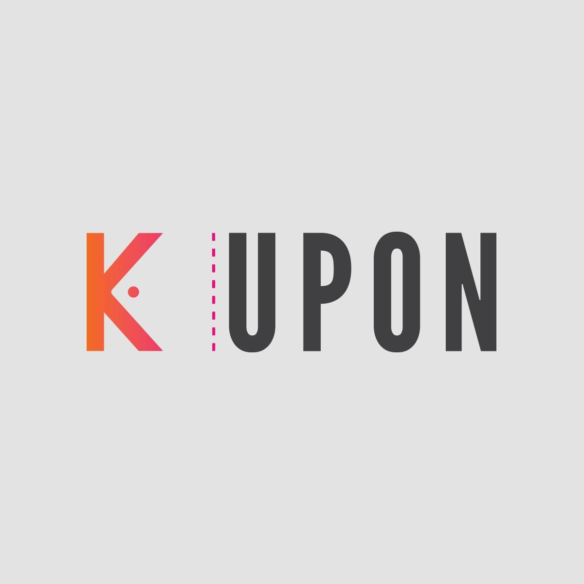 Kupon Logo