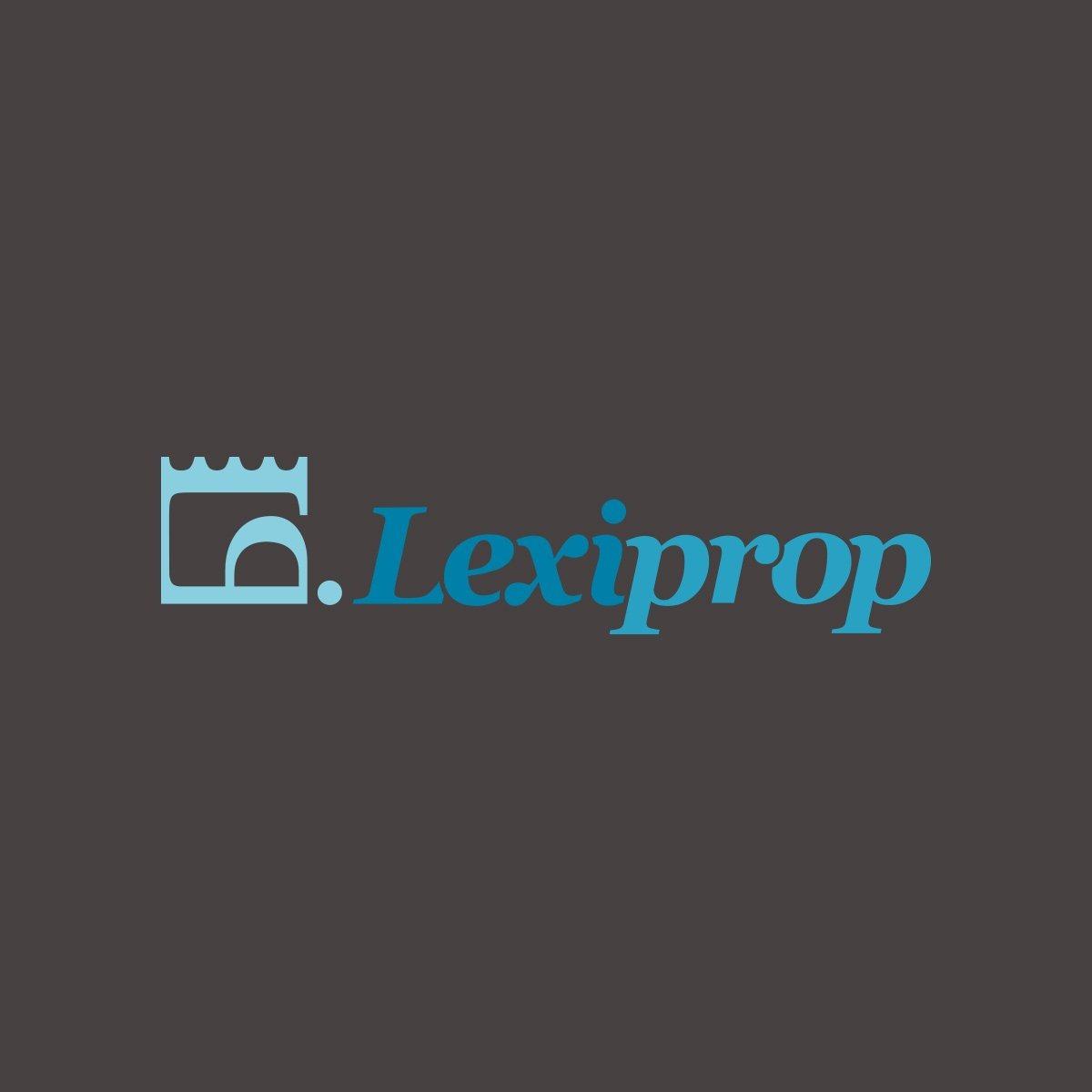 LexiProp Logo