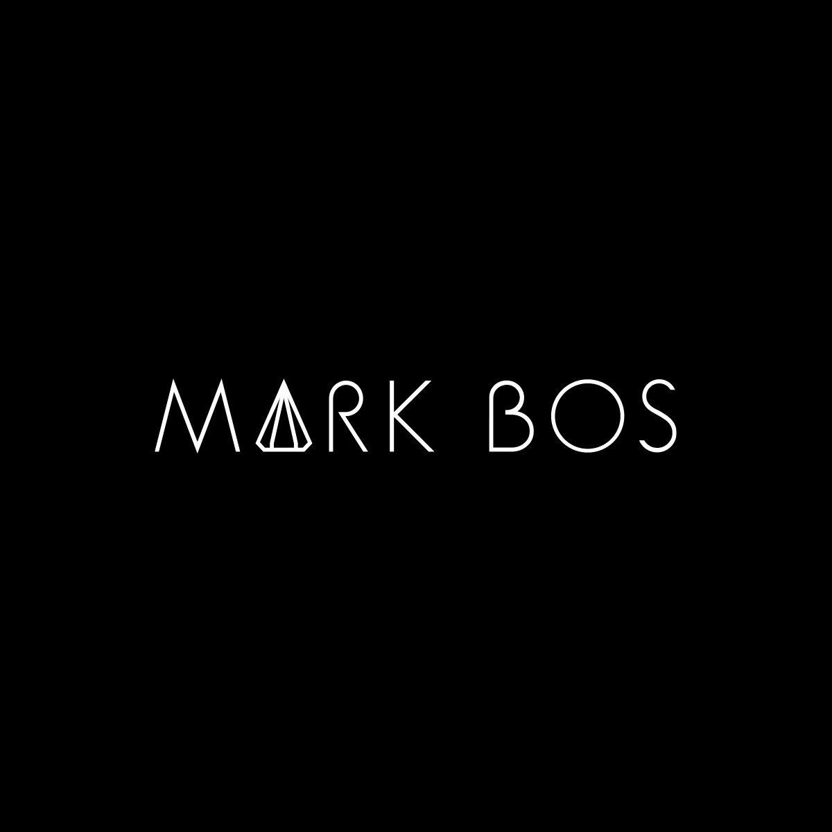 Mark Bos Logo