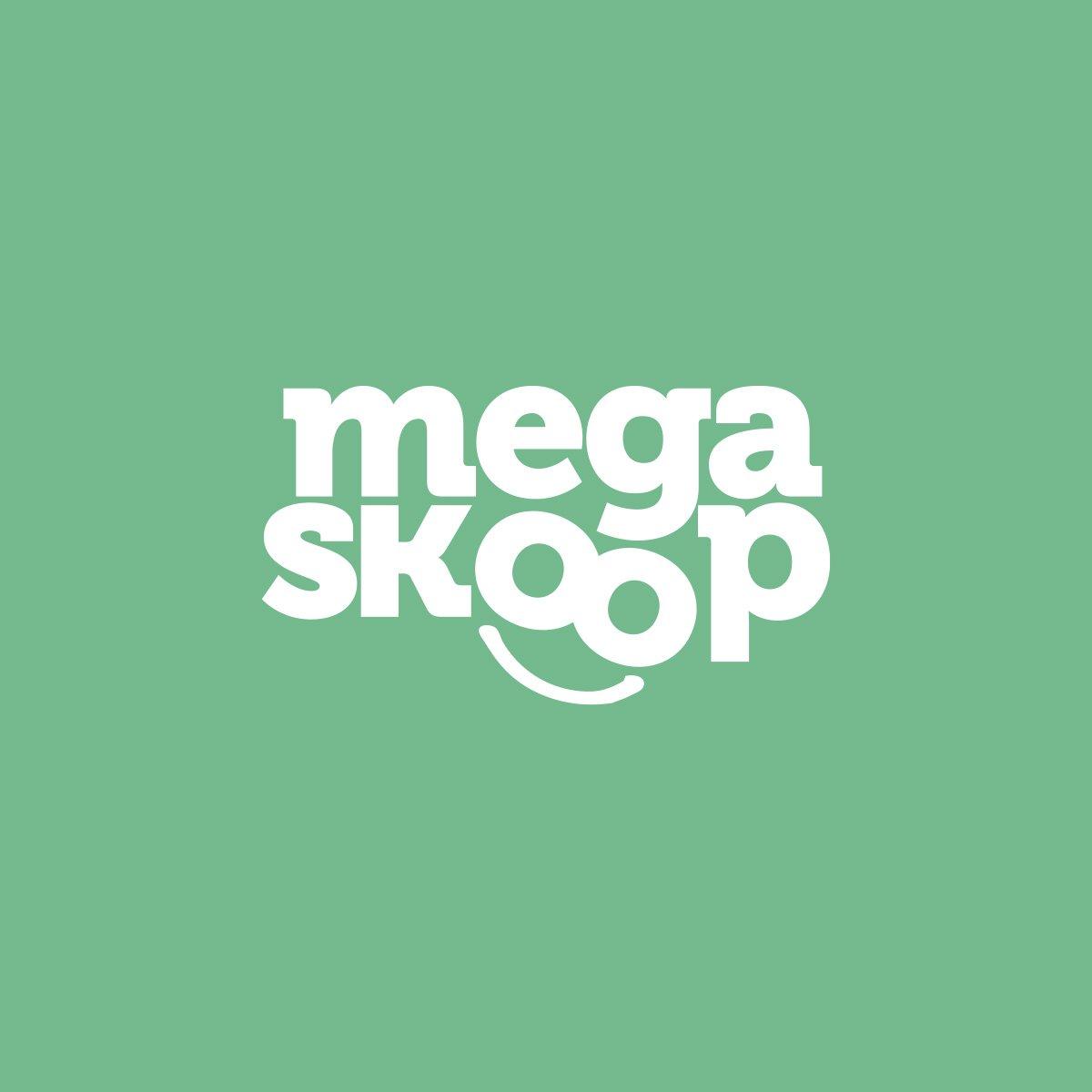 Mega Skoop Logo