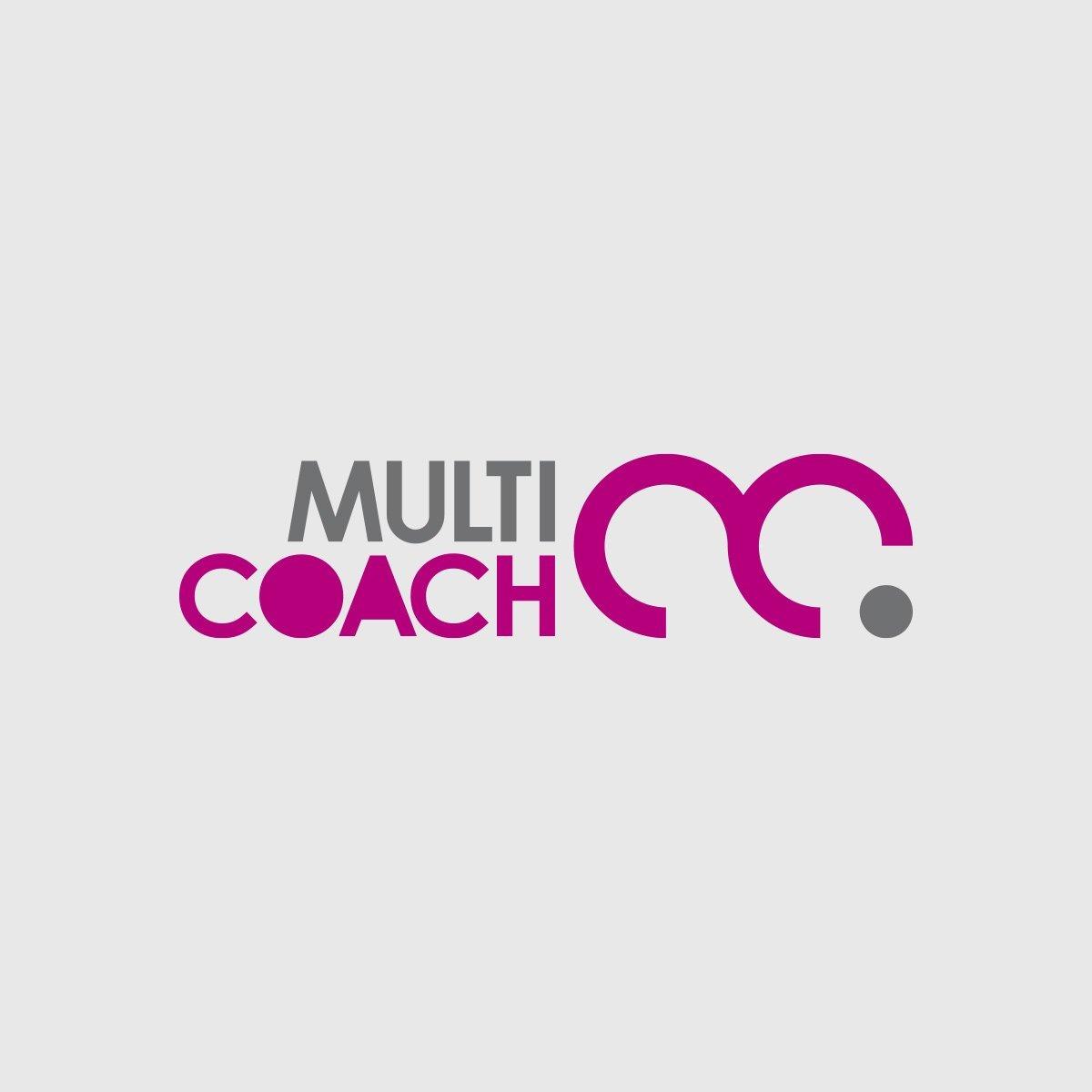 MultiCoach Logo