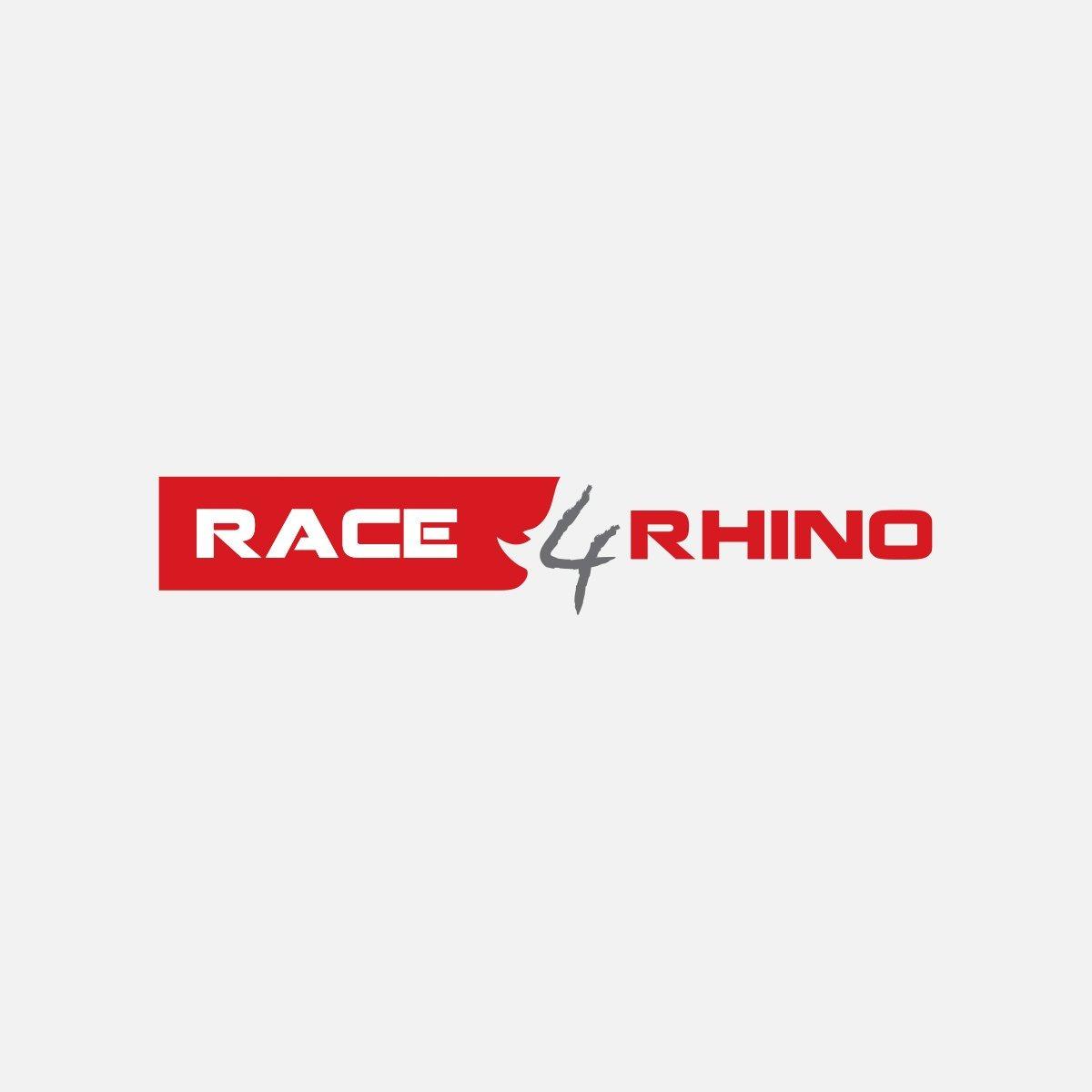 Race 4 Rhino Logo