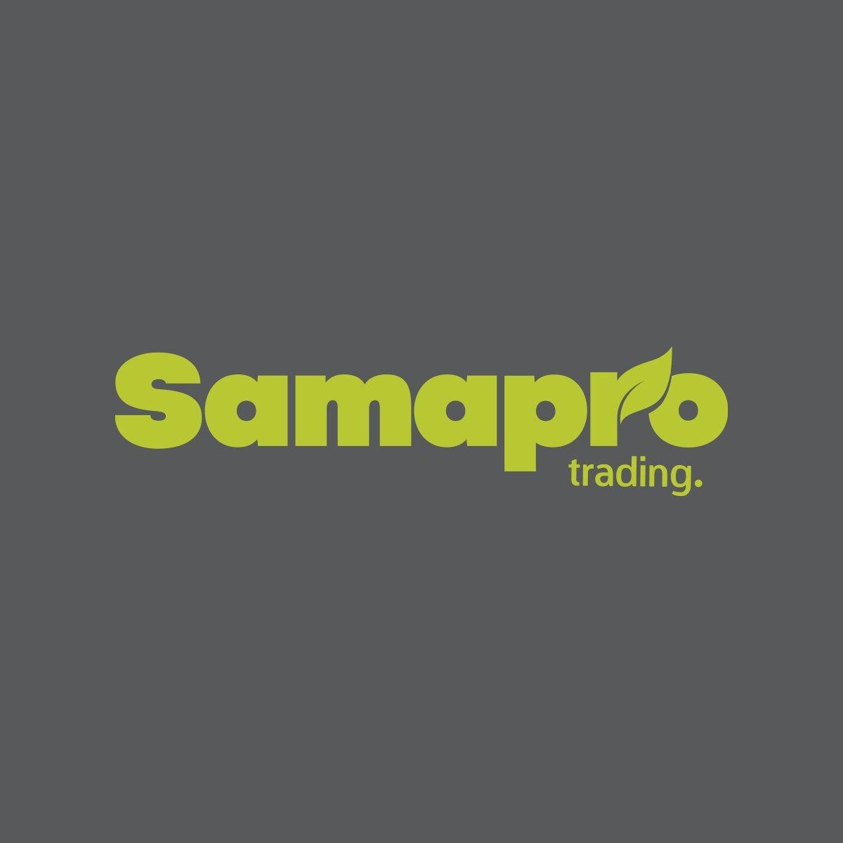 Samapro Logo