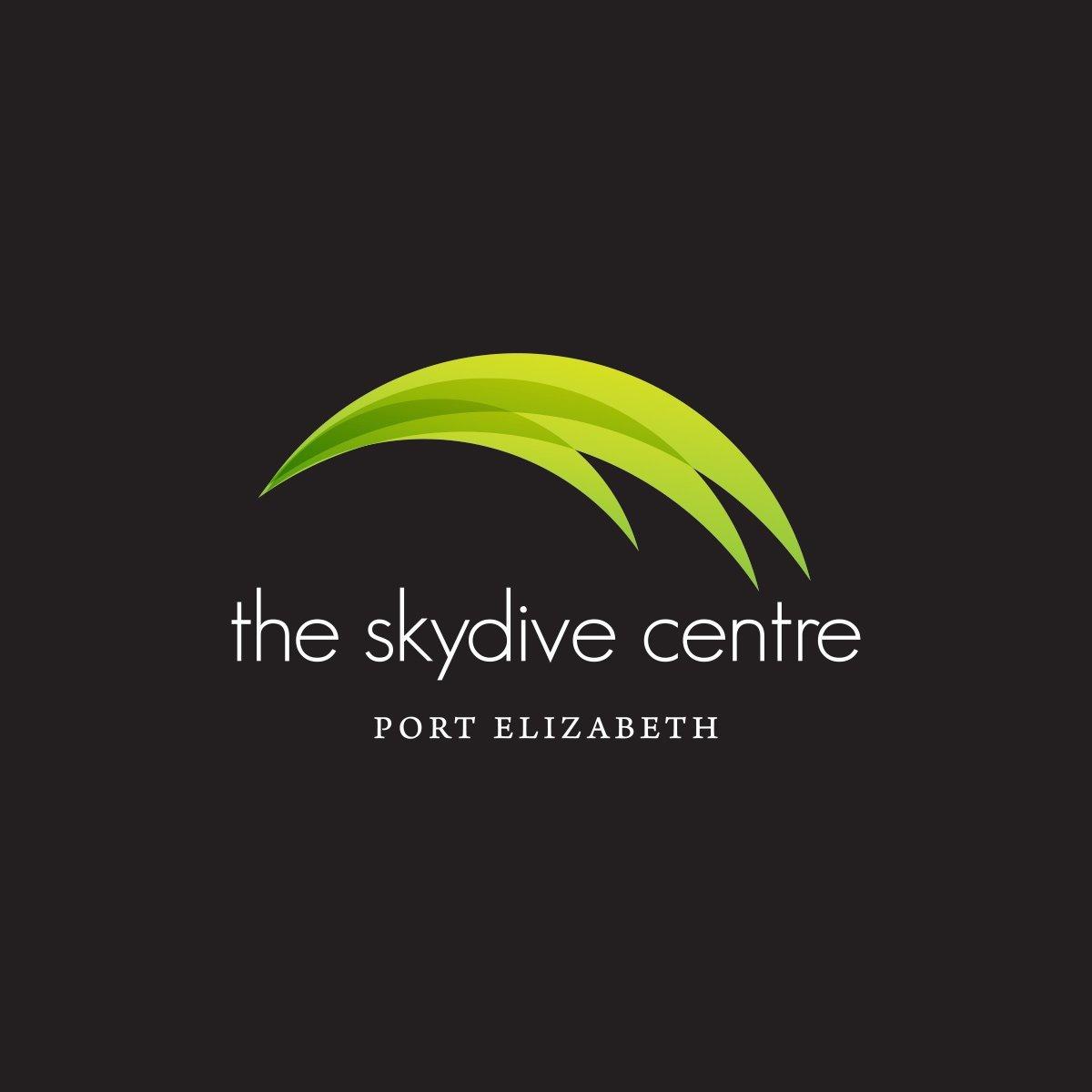 Skydive Centre Logo