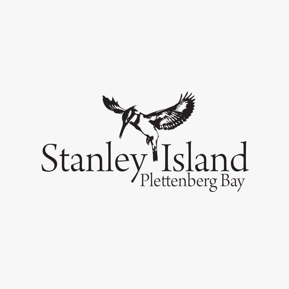 Stanley Island Logo