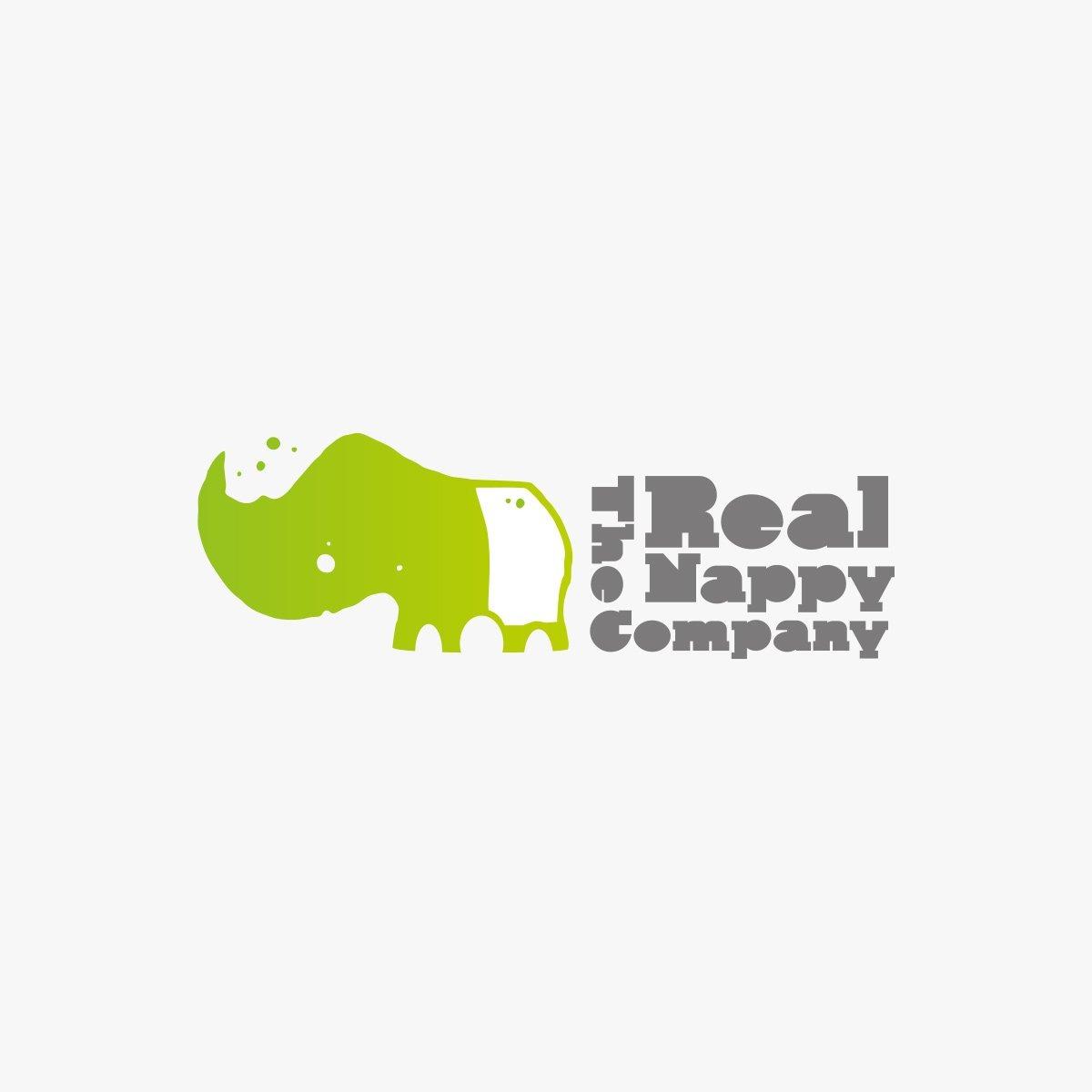 The Real Nappy Company Logo
