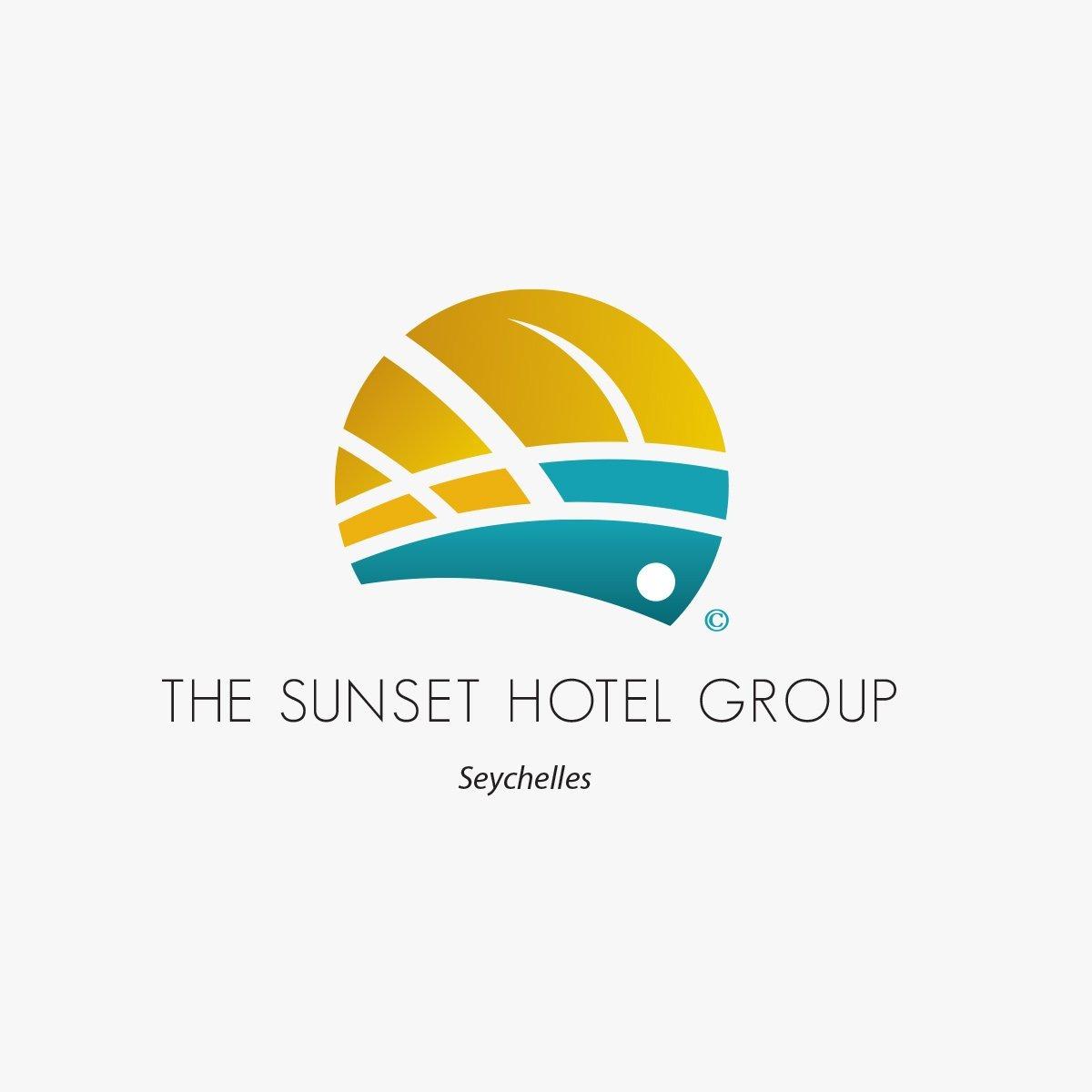 The Sunset Hotel Group Logo
