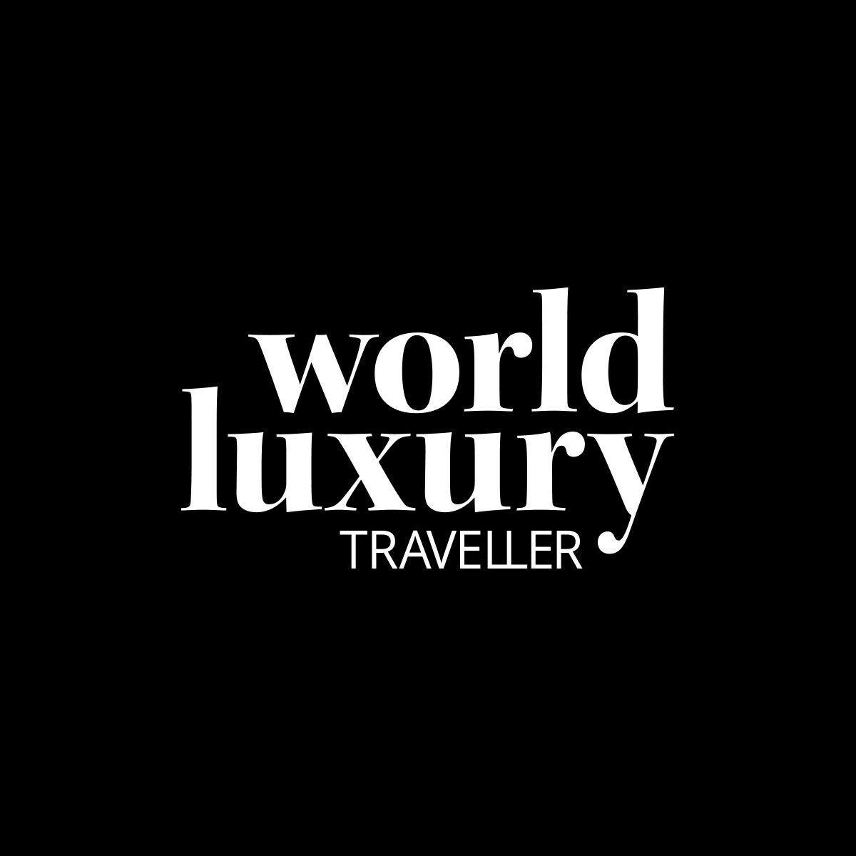 World Luxury Traveller Logo