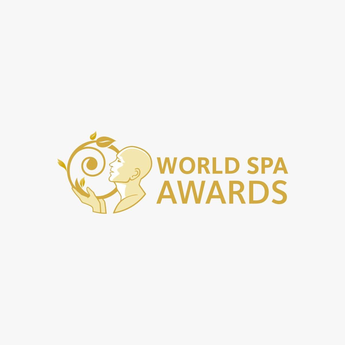 World Spa Awards Logo