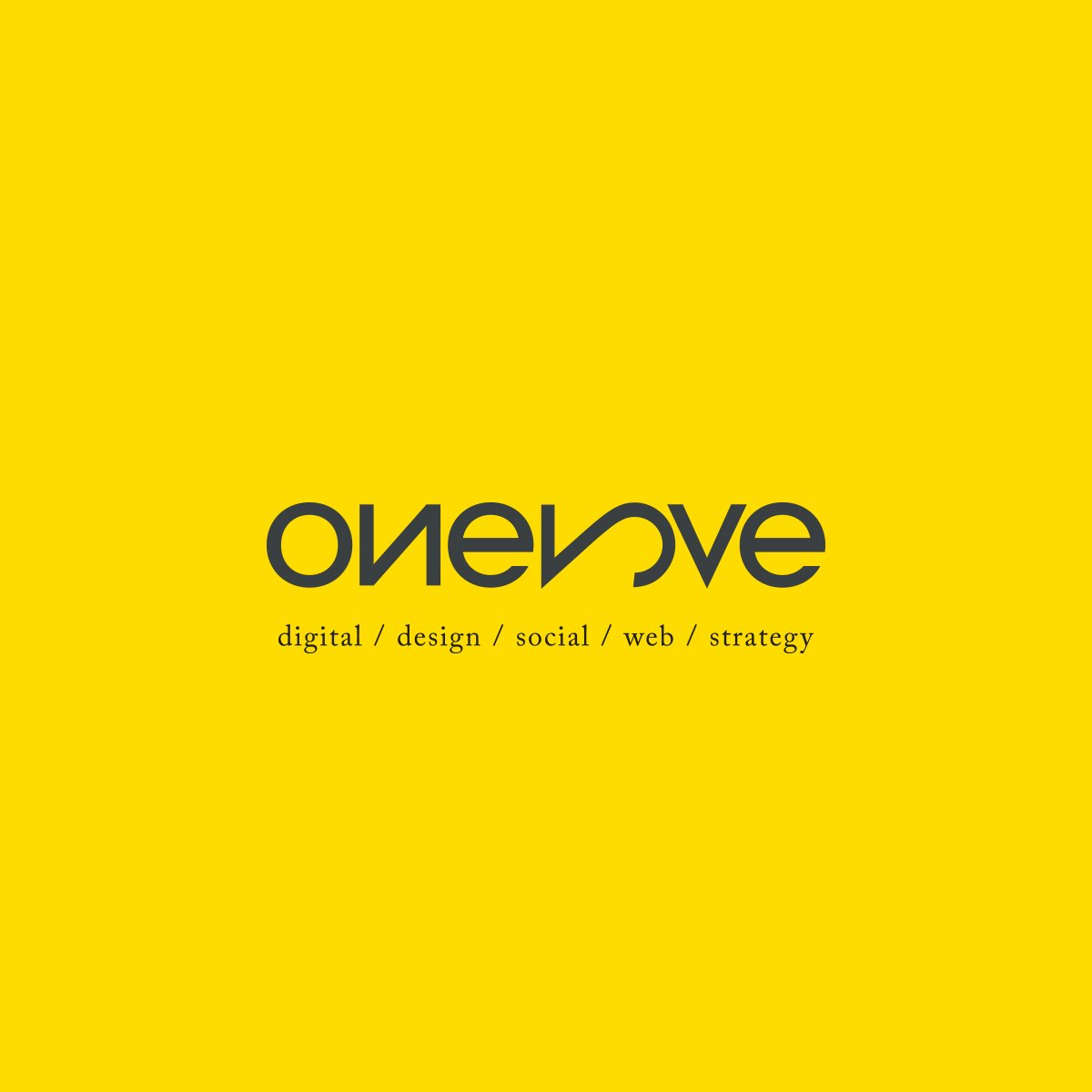 one2love Design Logo