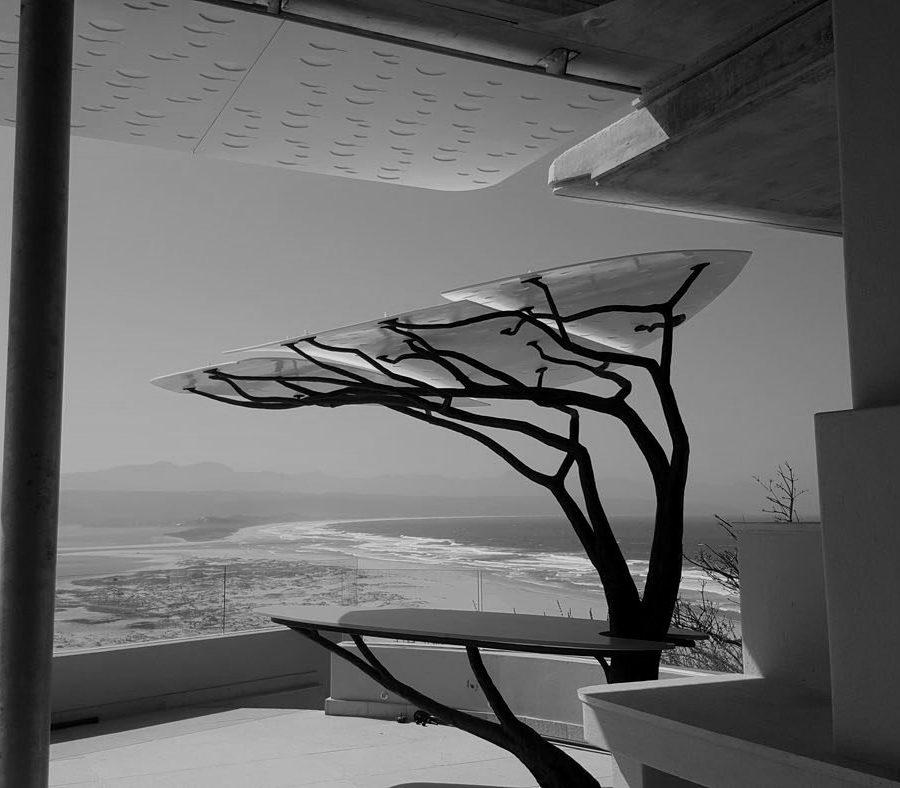 Paul Oosthuizen Black & White Image