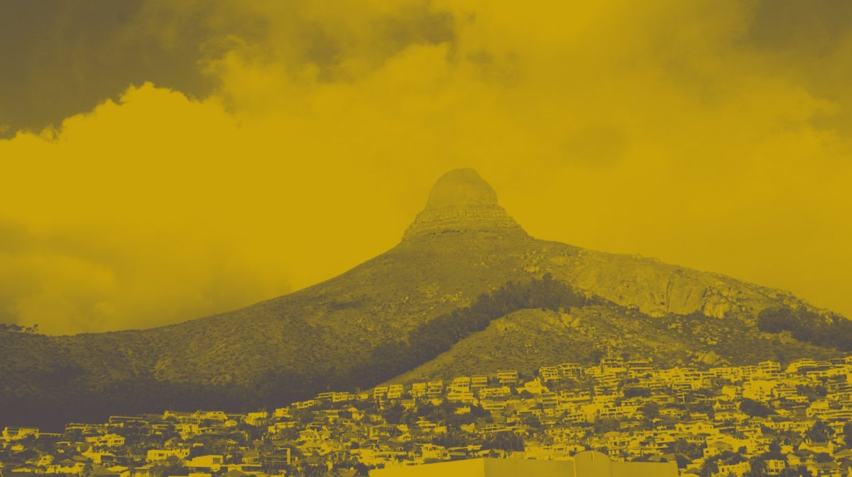 Lions Head Mountain Image