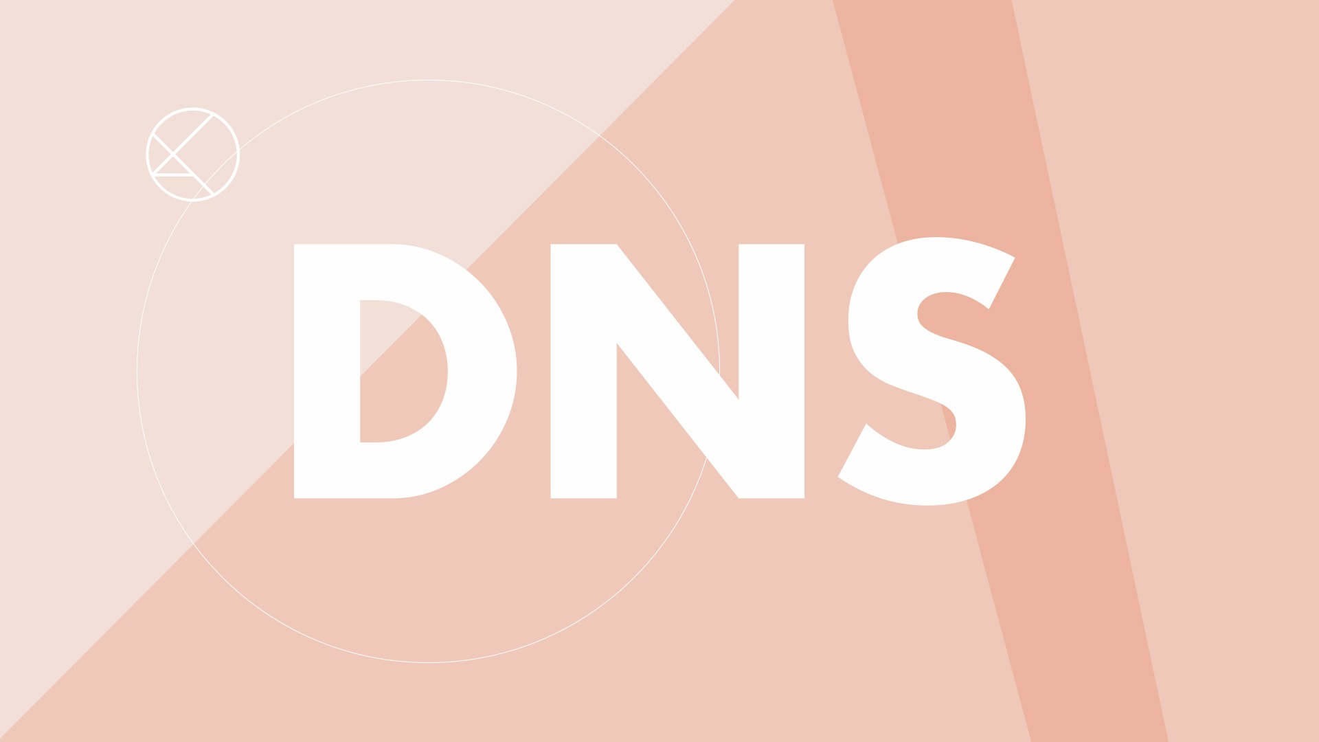 New centralised DNS coming soon 1